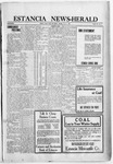 Estancia News-Herald, 07-15-1920 by J. A. Constant