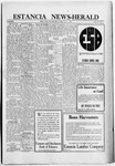 Estancia News-Herald, 08-05-1920 by J. A. Constant