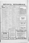 Estancia News-Herald, 09-23-1920 by J. A. Constant