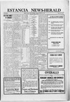 Estancia News-Herald, 09-30-1920 by J. A. Constant
