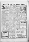 Estancia News-Herald, 11-04-1920 by J. A. Constant