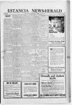 Estancia News-Herald, 11-18-1920 by J. A. Constant