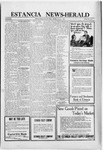 Estancia News-Herald, 12-02-1920 by J. A. Constant