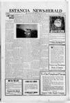 Estancia News-Herald, 12-23-1920 by J. A. Constant