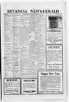 Estancia News-Herald, 12-30-1920 by J. A. Constant