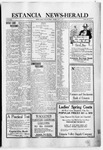 Estancia News-Herald, 03-03-1921 by J. A. Constant