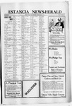 Estancia News-Herald, 03-17-1921 by J. A. Constant