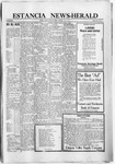 Estancia News-Herald, 05-05-1921 by J. A. Constant