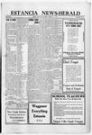 Estancia News-Herald, 06-02-1921 by J. A. Constant