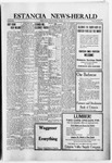 Estancia News-Herald, 06-23-1921 by J. A. Constant