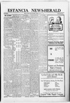 Estancia News-Herald, 09-01-1921 by J. A. Constant