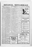 Estancia News-Herald, 10-13-1921 by J. A. Constant