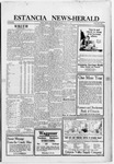 Estancia News-Herald, 11-03-1921 by J. A. Constant