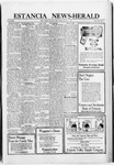 Estancia News-Herald, 12-01-1921 by J. A. Constant