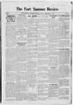 Fort Sumner Review, 02-25-1911 by Review Pub. Co.