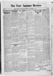 Fort Sumner Review, 03-04-1911 by Review Pub. Co.
