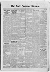 Fort Sumner Review, 04-01-1911 by Review Pub. Co.