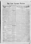 Fort Sumner Review, 04-08-1911 by Review Pub. Co.