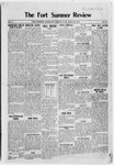 Fort Sumner Review, 04-22-1911 by Review Pub. Co.