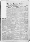 Fort Sumner Review, 05-06-1911 by Review Pub. Co.