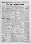 Fort Sumner Review, 06-17-1911 by Review Pub. Co.