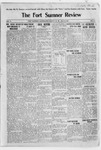 Fort Sumner Review, 07-08-1911 by Review Pub. Co.