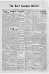Fort Sumner Review, 08-05-1911 by Review Pub. Co.