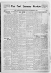 Fort Sumner Review, 09-09-1911 by Review Pub. Co.