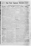 Fort Sumner Review, 10-07-1911 by Review Pub. Co.