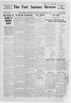 Fort Sumner Review, 10-28-1911 by Review Pub. Co.