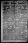 Gallup Herald, 01-25-1919