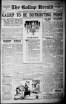 Gallup Herald, 02-25-1922 by L. E. Gould