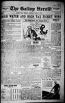 Gallup Herald, 04-08-1922 by L. E. Gould