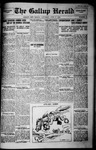 Gallup Herald, 06-17-1922 by L. E. Gould