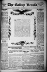 Gallup Herald, 07-01-1922 by L. E. Gould