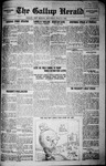Gallup Herald, 07-15-1922 by L. E. Gould