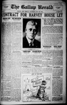 Gallup Herald, 07-22-1922 by L. E. Gould