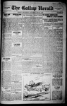 Gallup Herald, 07-29-1922 by L. E. Gould
