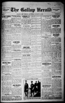 Gallup Herald, 08-12-1922 by L. E. Gould