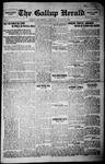 Gallup Herald, 08-26-1922 by L. E. Gould
