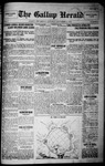 Gallup Herald, 09-09-1922 by L. E. Gould