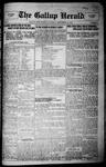 Gallup Herald, 09-23-1922 by L. E. Gould