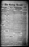Gallup Herald, 11-04-1922 by L. E. Gould