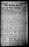 Gallup Herald, 11-18-1922 by L. E. Gould