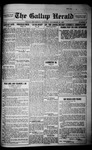 Gallup Herald, 11-25-1922 by L. E. Gould