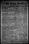 Gallup Herald, 09-01-1923 by L. E. Gould