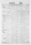 Golden Era (Lincoln, N.M.), 05-28-1885