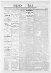 Golden Era (Lincoln, N.M.), 05-07-1885