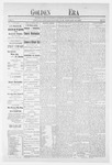 Golden Era (Lincoln, N.M.), 01-29-1885
