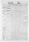 Golden Era (Lincoln, N.M.), 01-01-1885